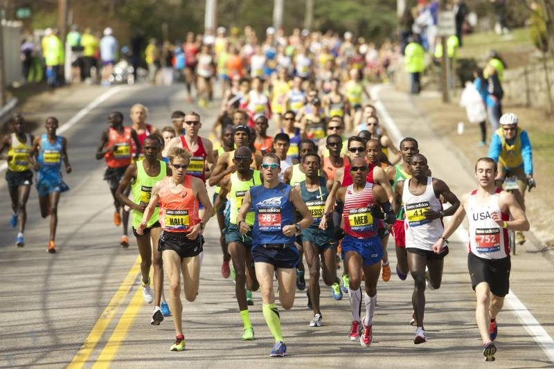 The Ascension Seton Austin Marathon presented by Under Armour is making final preparations for one of the largest event weekends in its 29 years