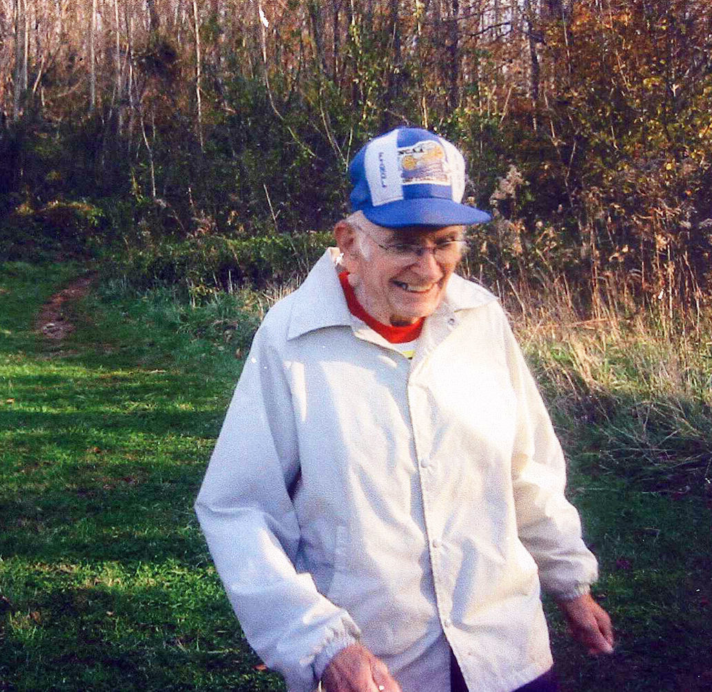 William Sawyer who founded the JFK 50 Miler and who ran it at age 75 has died at 90
