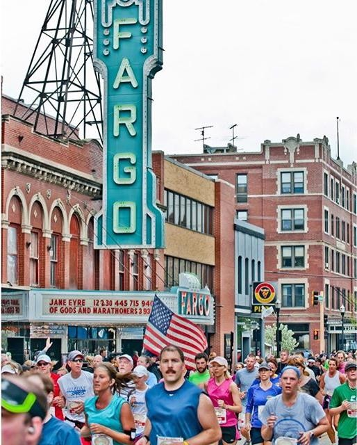 The Fargo Marathon got the green light from the city and it is on for August 29