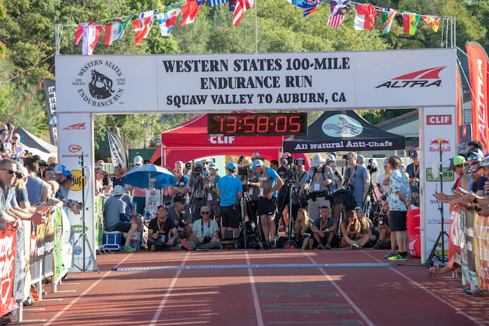 Western States site name to be changed