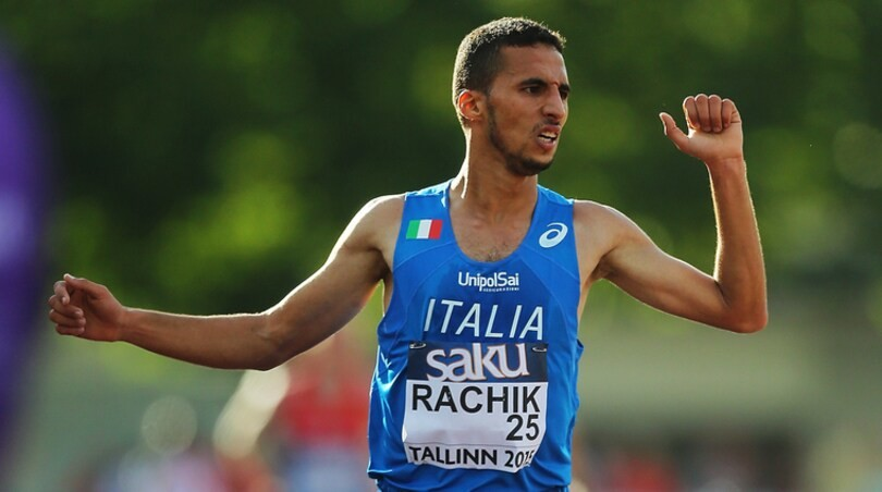 Yassine Rachik is ready to take on the Mattoni Karlovy Vary Half Marathon after an amazing performance in London