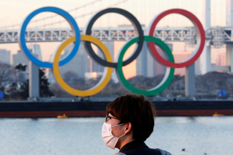 Cancellation of Olympics in 2021 Would Result in Estimated $43.5 Billion Loss