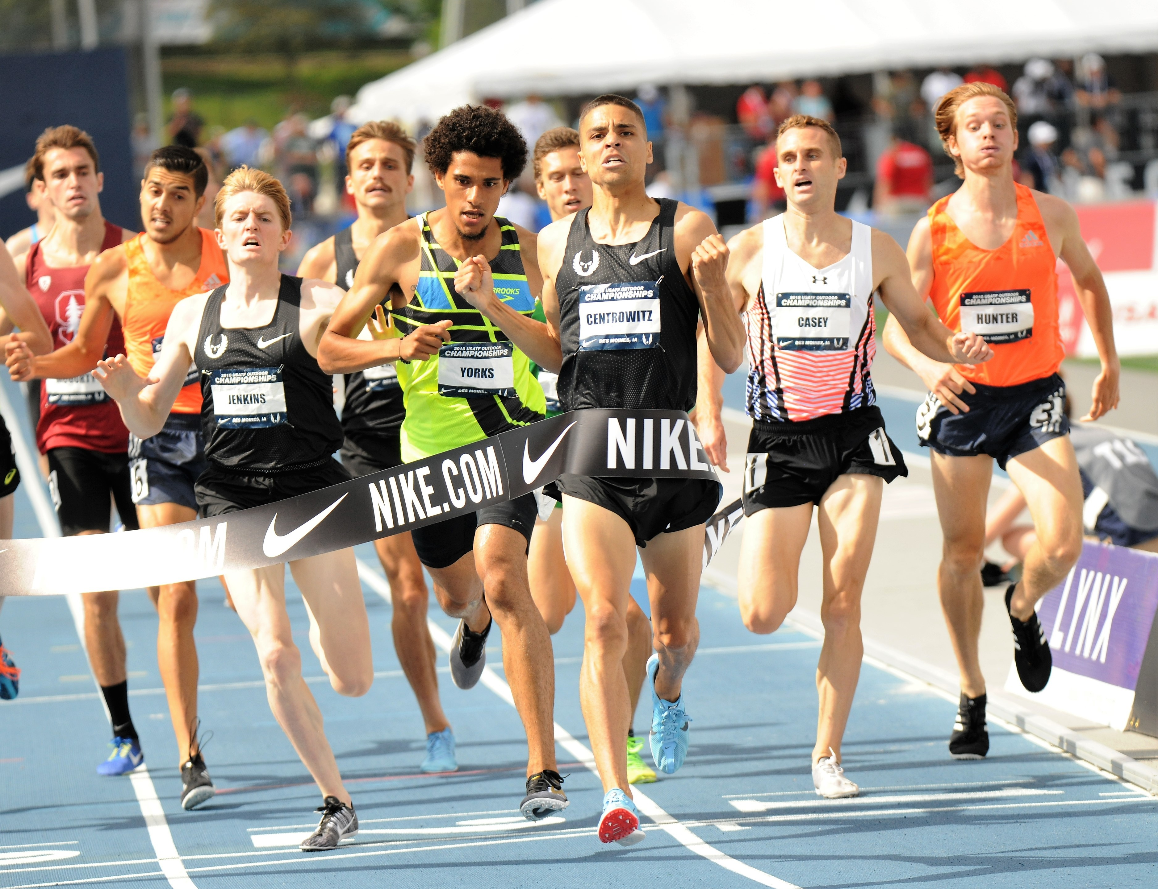 Your guide to this year's Prefontaine Classic