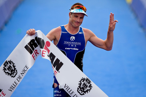 Bermuda Olympian and professional triathlete Tyler Butterfield will make his debut at the Lake Biwa Mainichi Marathon