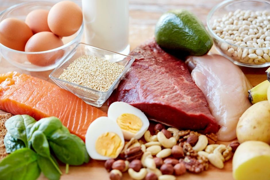 Why runners need to eat more protein!