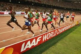 IAAF Announces New Qualifying System for Tokyo 2020