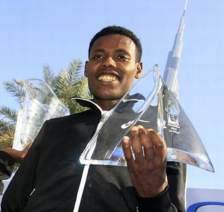 All eyes will turn to the Following crowning of Standard Chartered Dubai Marathon winners Lelisa Desisa and Ruth Chepngetich as Marathon Runners of the Year