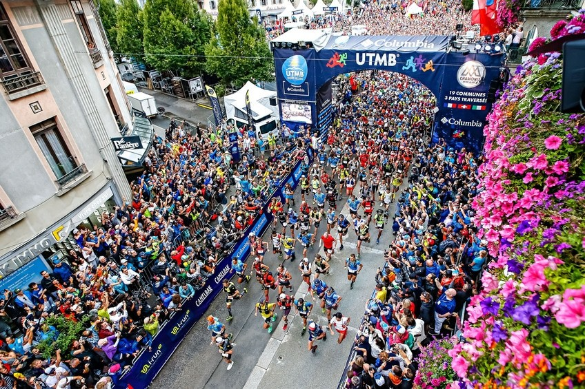 One of the world's biggest ultramarathons UTMB officially cancelled after a month of uncertainty