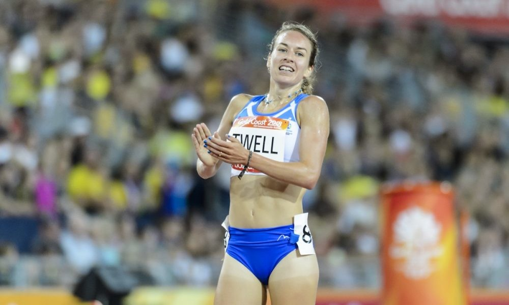 British Olympian Steph Twell, is set to make marathon debut in Valencia