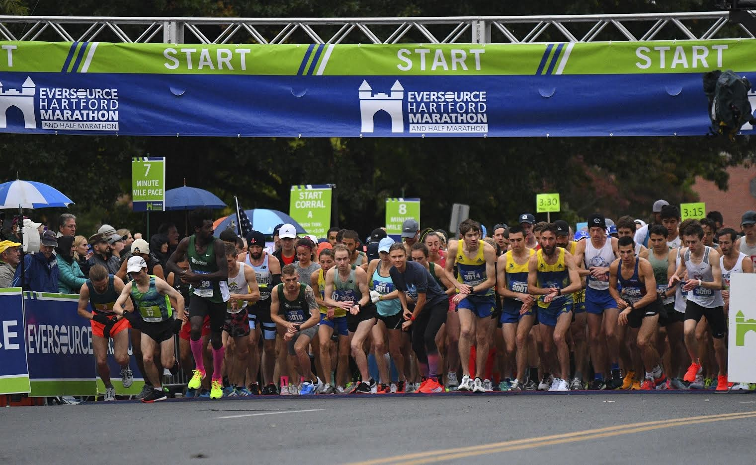 200 Eversource Hartford Marathon raised hundreds of thousands of dollars for charity at their virtual event