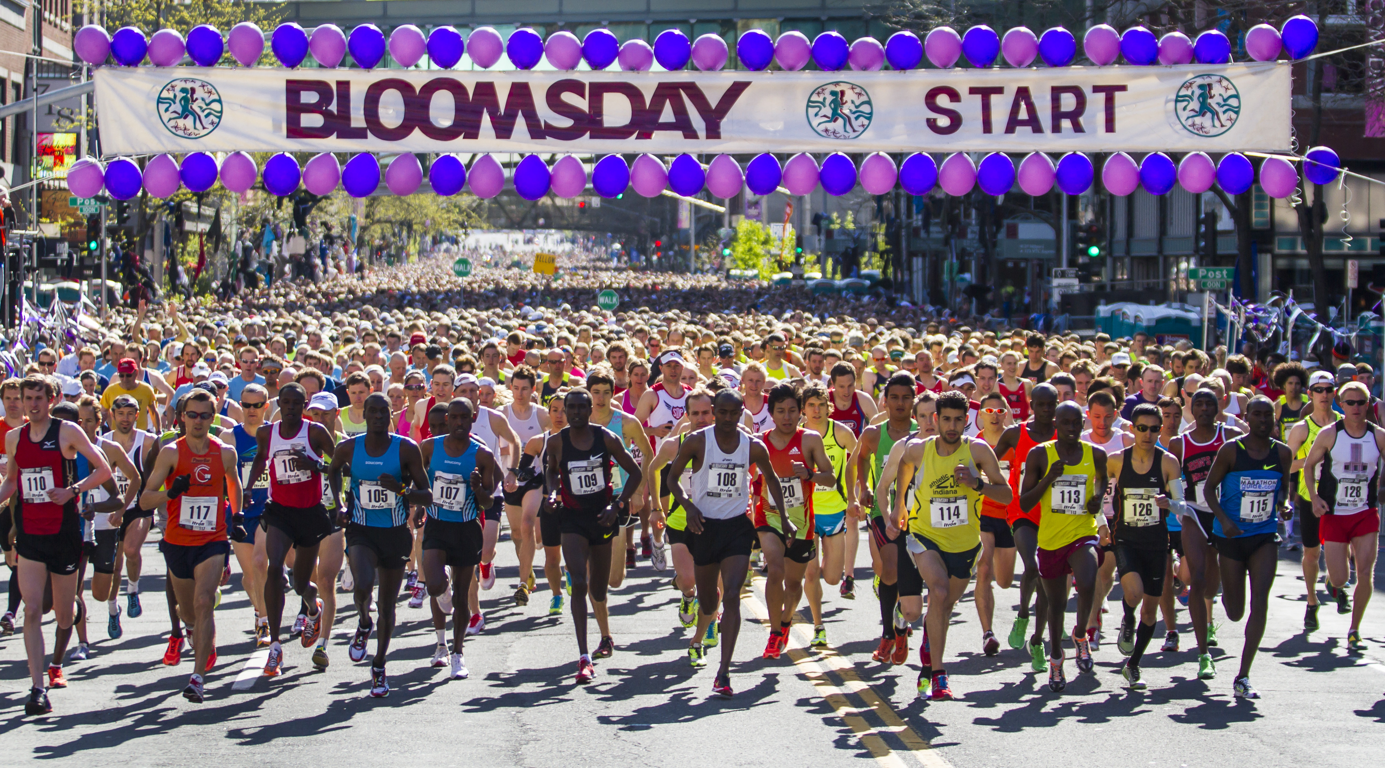 44th running of Lilac Bloomsday Run postponed to September 20th says race organizers