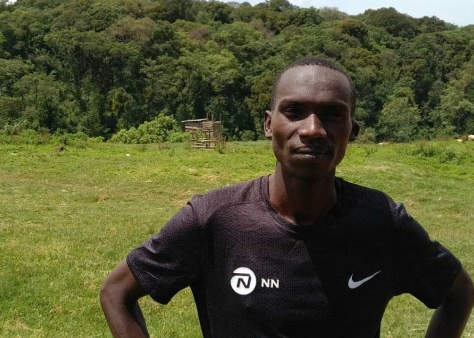 What the fastest runners can learn from Joshua Cheptegei