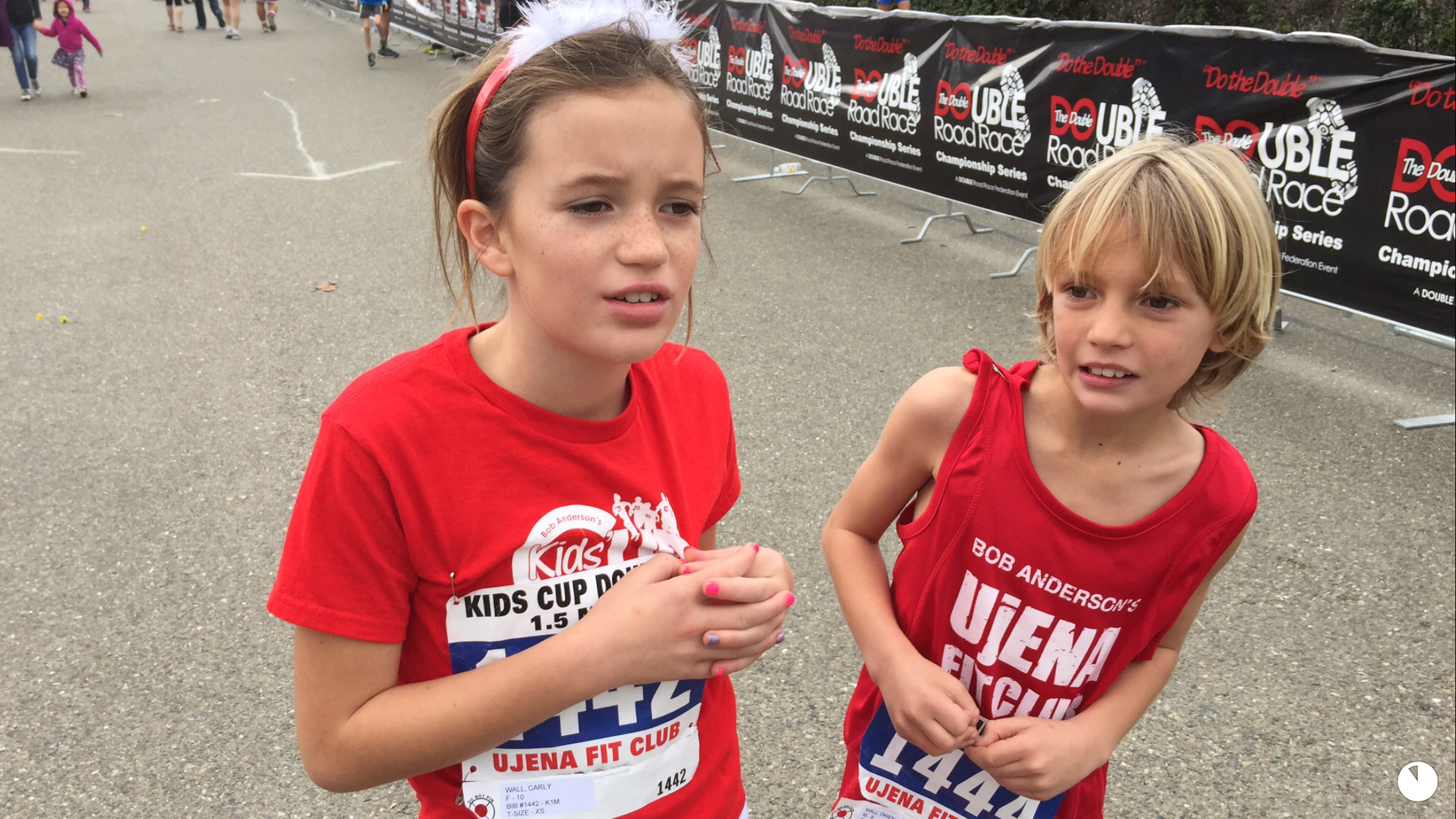 7 Ways to Get Your Kids into Running