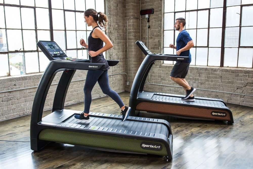 Study finds that Just 14 per cent of treadmill owners are extremely motivated to train