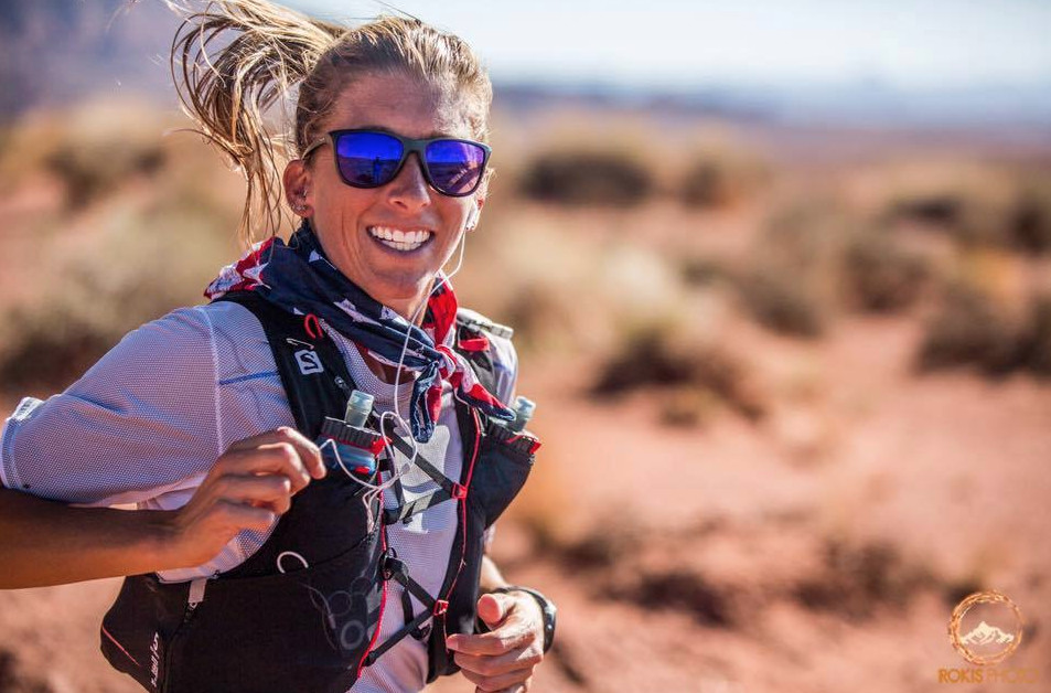 Courtney Dauwalter sets off on 788K Colorado Trail FKT attempt