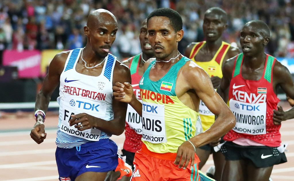 Ethiopia´s distance runner Abadi Hadis has died at the age of 22