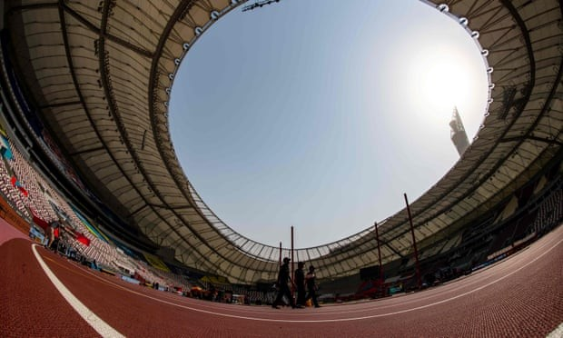 The IAAF will make extra provisions to avoid extreme heat at world championships in Qatar