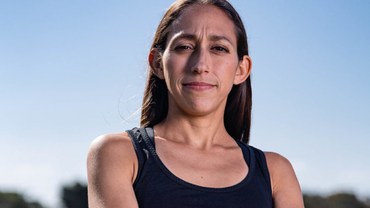 Des Linden is set to run the New York City Marathon