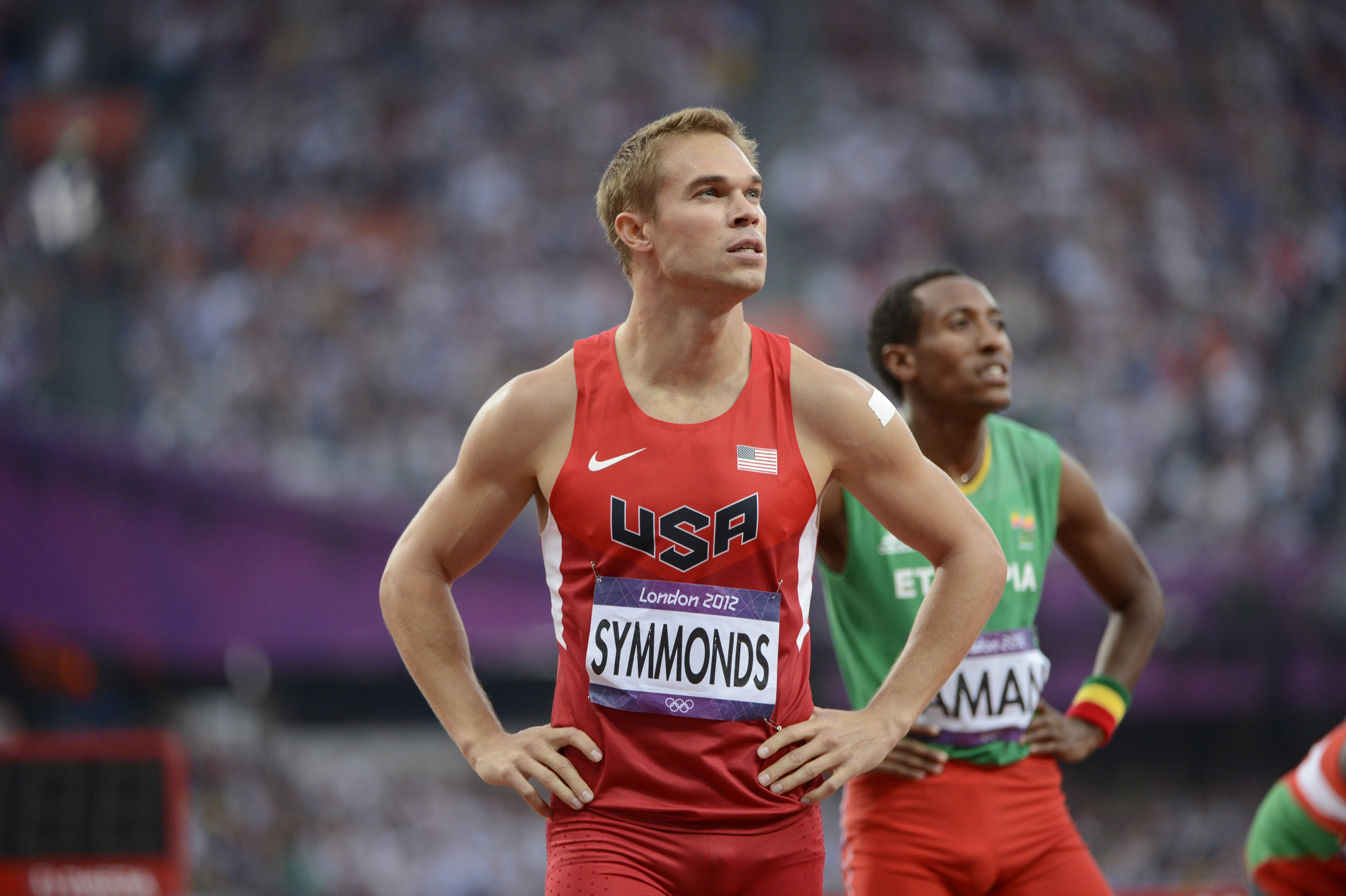 Nick Symmonds Next Marathon Will Be Eugene