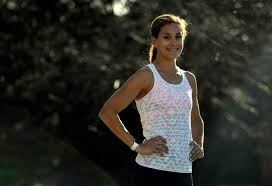 Kara Goucher is making a second move from the roads to the trails