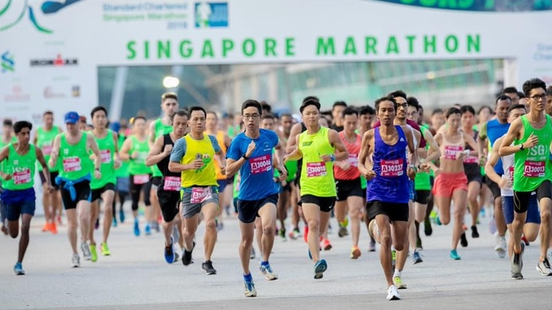 The Standard Chartered Singapore Marathon could move from its traditional December date to June starting next year