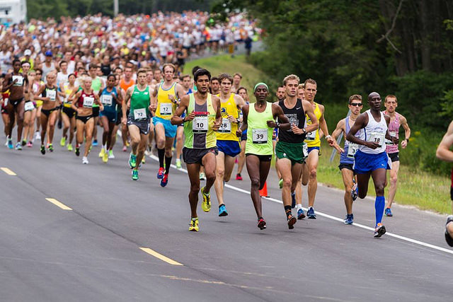 Organizers of TD Beach to Beacon 10K have new programs and features for this year's events