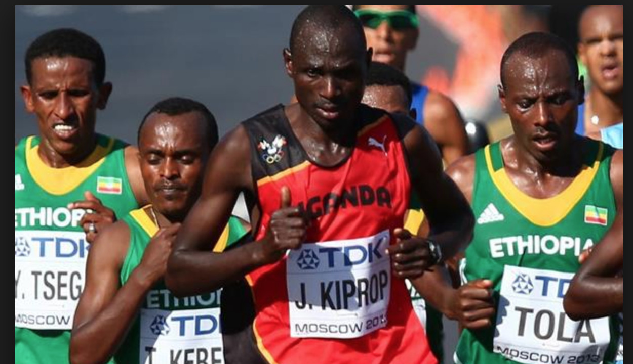 Another close finish as Jackson Kiprop wins Japan's Nagano Marathon by just three seconds
