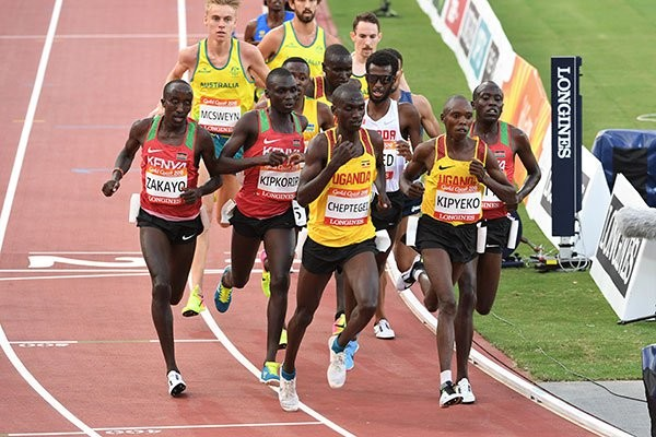 Commonwealth Games 5000m Champion has decided to also run the 10000m