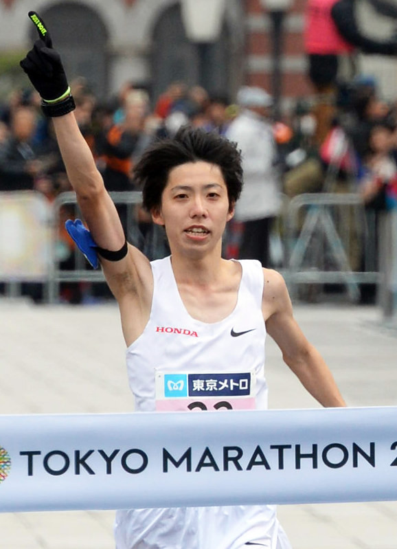 Japanese Yuta Shitara will Go For National Record in Tokyo Marathon, I Care About the 100 Million Yen Bonus More Than the Olympics, he says