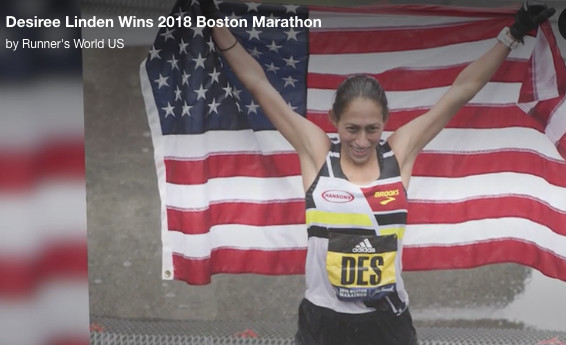 Des Linden's Plan for a Hardcore October: 496 Miles, With 196 the Final Week