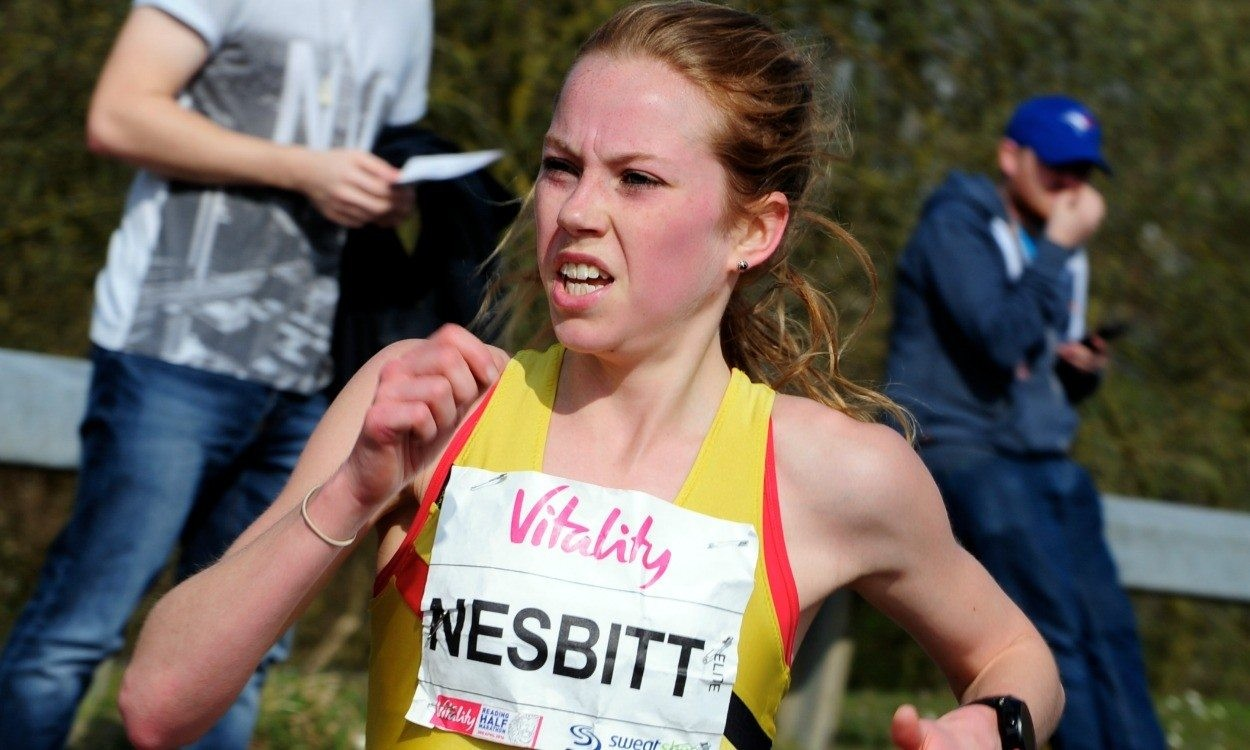 Nesbitt will make her Commonwealth Games debut for Wales