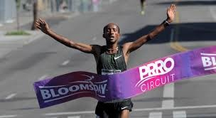 Past Champions Jemal Yimer And Buze Diriba wants to Defend their Titles at Credit Union Cherry Blossom Ten Mile