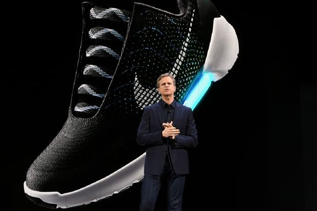 Nike announces Mark Parker will step down as CEO in 2020, He will be replaced by John Donahoe, a Nike board member and the CEO of ServiceNow