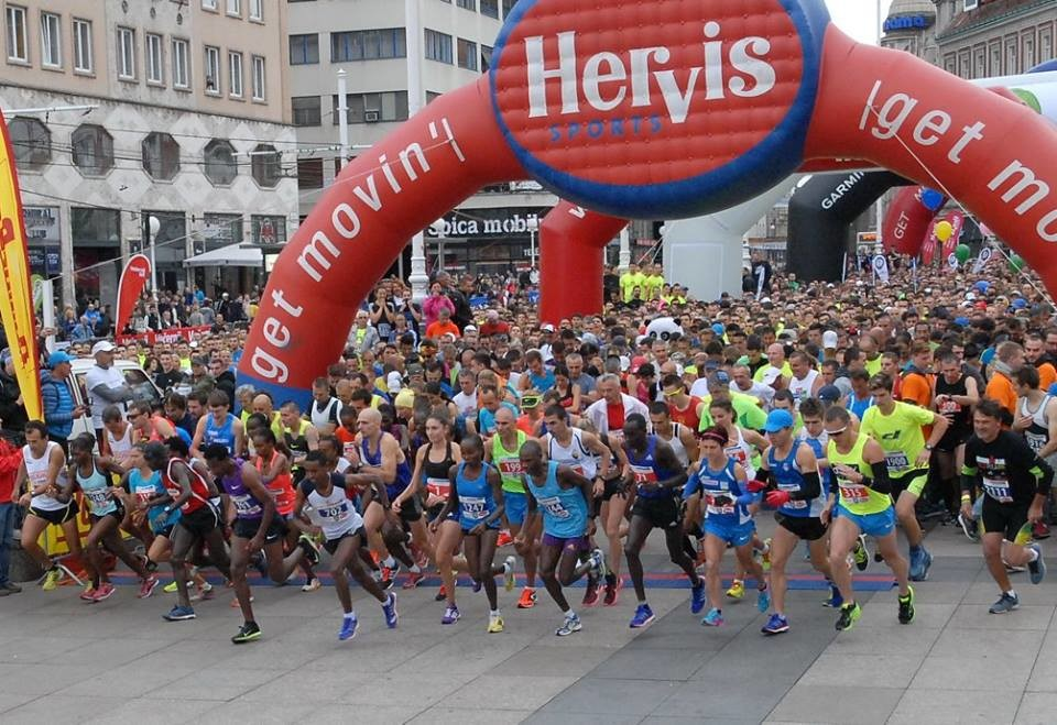 The 29th Zagreb Marathon officially cancelled due to COVID-19