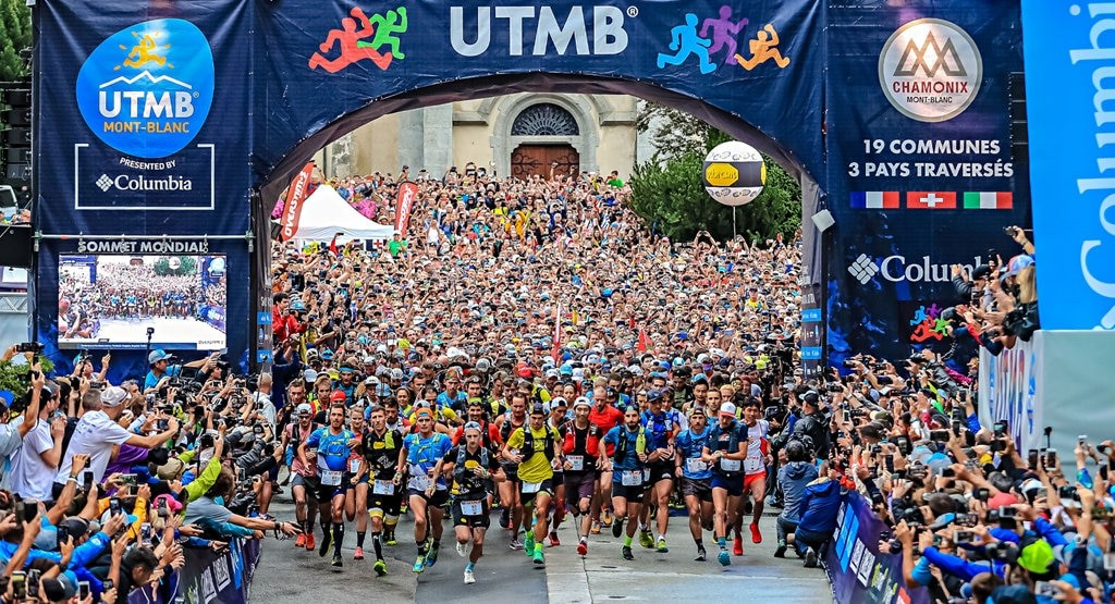 UTMB organizers are still trying to make the race happen