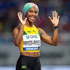Jamaican Sprinter, Shelly-Ann Fraser-Pryce confirmed that she will tackle both the women's 100m and the 200m at next year's Olympics in Tokyo