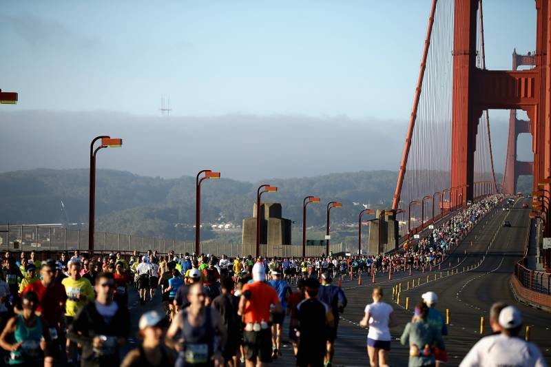 The 2020 San Francisco Marathon has been postponed from July 26 and moved to November 15