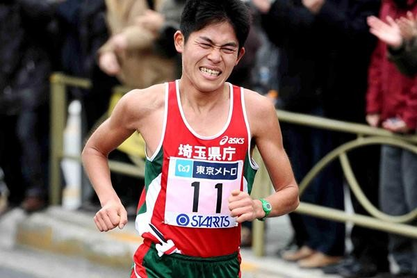 After seven week break Kawauchi runs another sub 2:12 marathon - his 26th