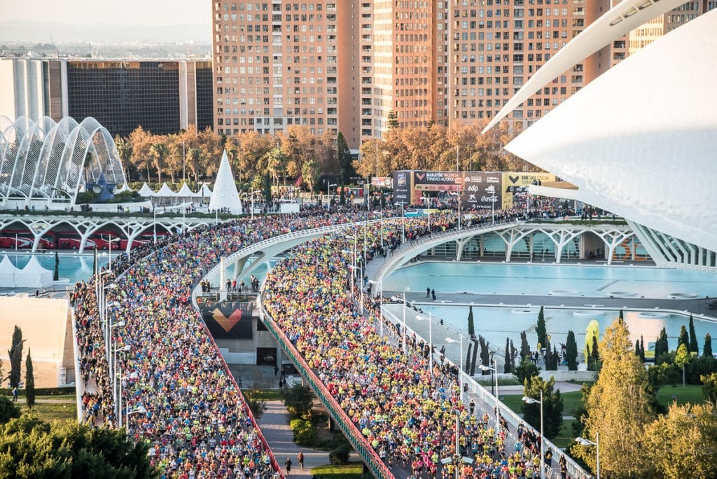 2020 Valencia Marathon boasts deepest field ever and the  race is going to be extremely entertaining