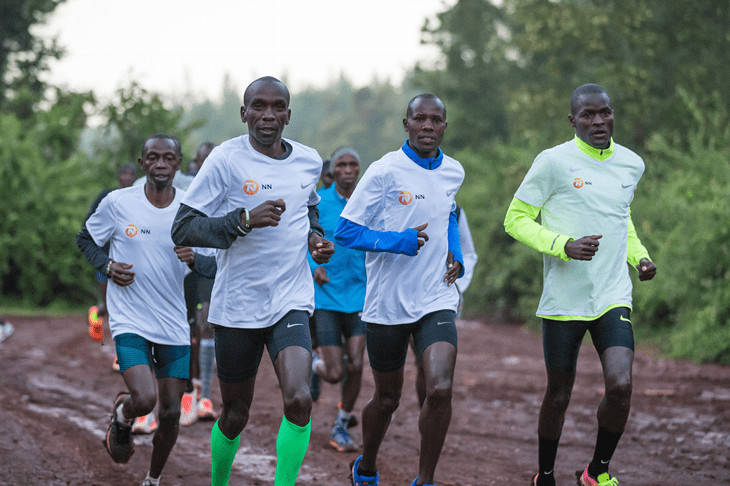 Many have expressed their concerns around removing the 5000m from the IAAF Diamond League including Eliud Kipchoge