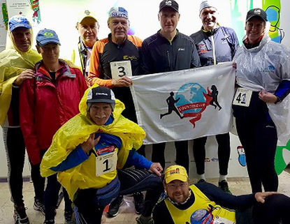 Country Marathon Club Is An Exclusive Group