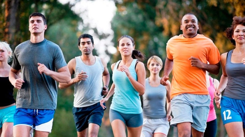This study found that runners live 3.2 years longer compared to non-runners