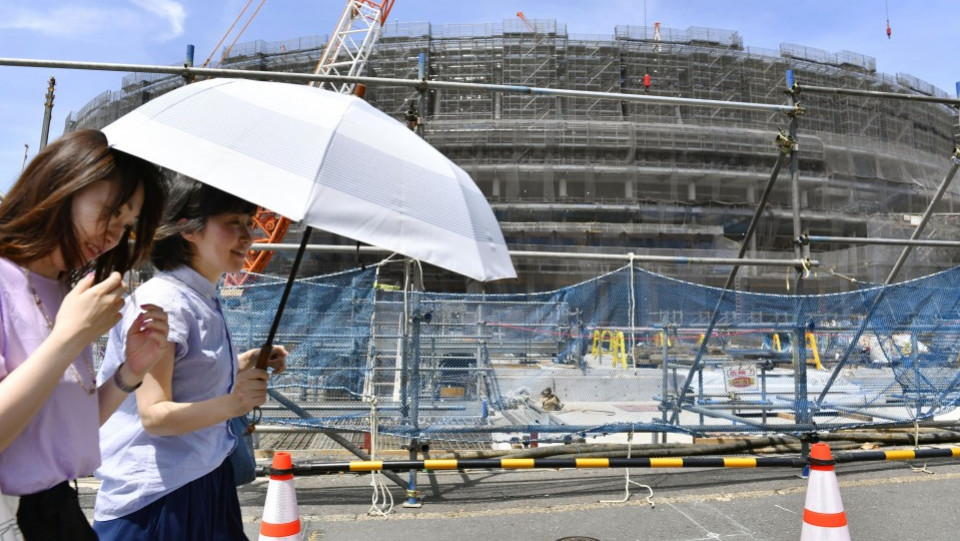 Fears grow over Tokyo 2020 heat threat after 11 die and more than 5,000 taken to hospital