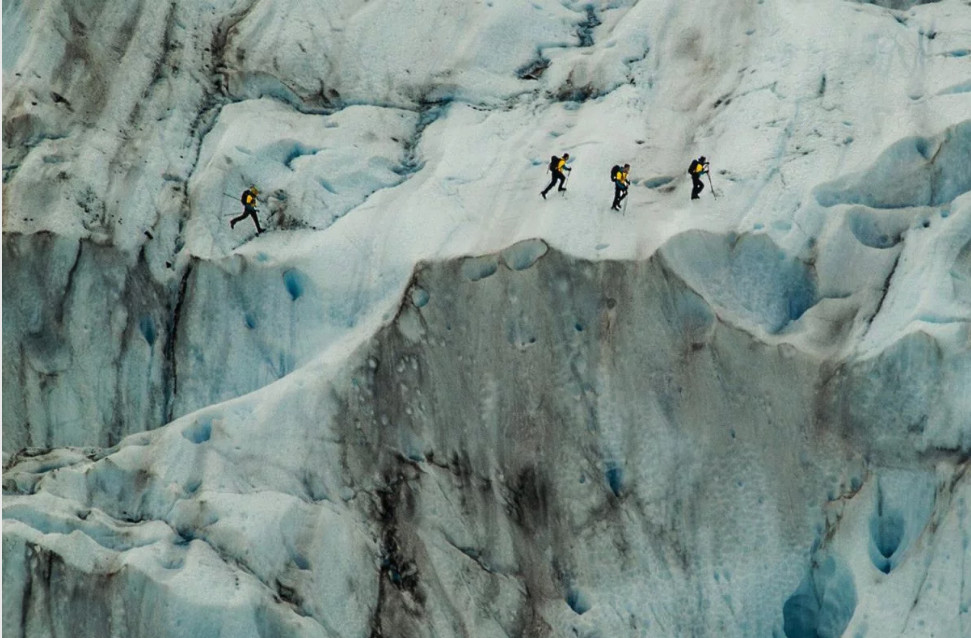 These are the eight Gnarliest Races in the World and only a few have crossed the finish line