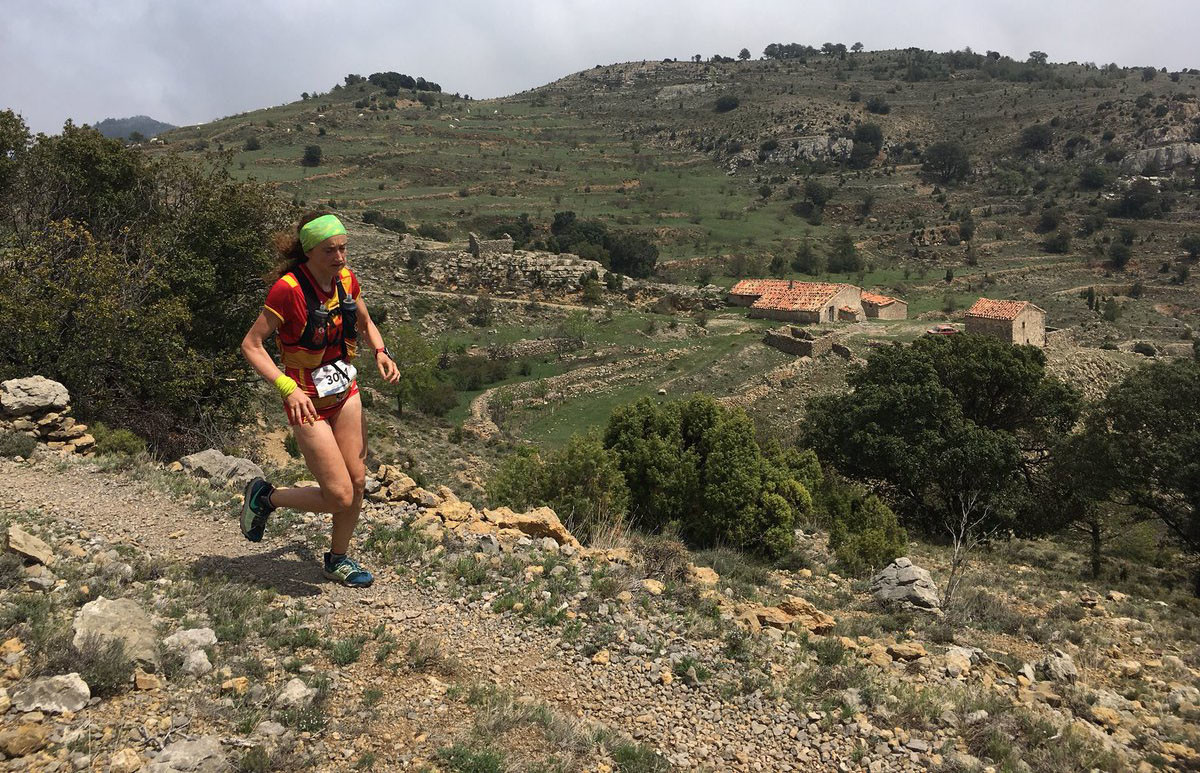 Spain won both the men's and women's team titles at the Trail World Championships, U.S. teams finished 4th and 3rd