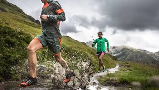 Trail running and racing is more popular than ever and it does requires you to be more alert