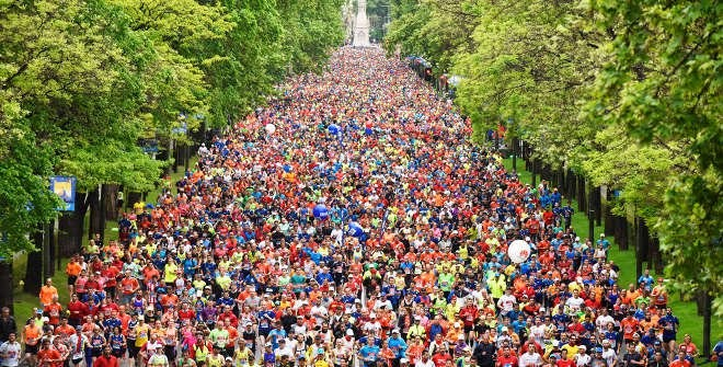The 2020 Rock and Roll Madrid Marathon has been cancelled due to COVID-19