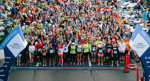 The 2020 New York City Marathon Cancelled Over Coronavirus Concerns