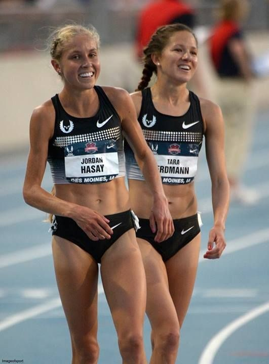 Jordan Hasay says she is going to be ready for the US Olympic Trials after making some changes
