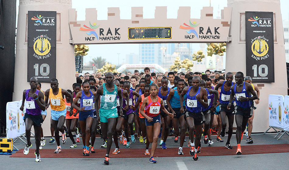 Registration for the highly anticipated Ras Al Khaimah Half Marathon 2021 is now officially open